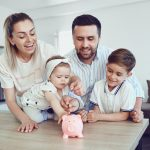 Tips On Saving Money For Your Family