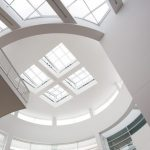 The Energy Saving Benefits Of Commercial Skylights
