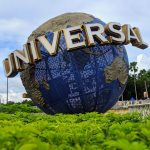 A Family Day Out at Universal Orlando Resort