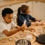 Get Your Kids Excited About Helping In the Kitchen