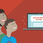 Five ways you can improve your child's digital safety