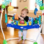 3 Reasons Why You Should Invest in an Exersaucer