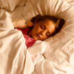 Setting Your Child Up for Sleep Success with a Bedtime Routine