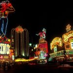A Look At The Most Lucrative And Exciting Poker Rooms In Las Vegas