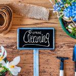 5 Home Spring Clean Ideas