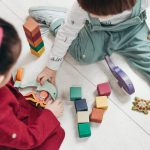 5 Activities To Aid Toddler Development