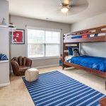 Coolest Bedroom Decor Ideas With Bunk Beds