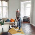 The Best Vacuum for Cleaning Up Stubborn Long Hair