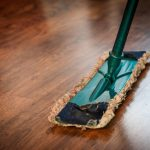 How to do Green Cleaning in Your Home