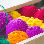Setting Up a Yarn Store