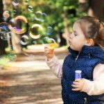 4 Playful Outdoor Activities for Toddlers