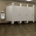 Frequently Asked Questions When Choosing Bathroom Stall Doors