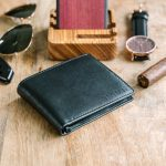 Gifting Custom Leather Wallets Is A-Okay!