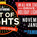 Check Out Lot of Lights in St. Louis – A Drive-Thu Holiday Display!