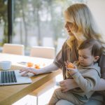 Tips for Moms Who Want College Degrees