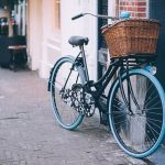 Choosing A Bicycle With A Child Seat