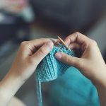 How to Knit the Perfect Baby Gift