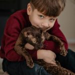 5 Ways to Keep Your Kids Safe from Pet Waste