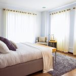 4 Decluttering Tips to Help You Organize Your Bedroom