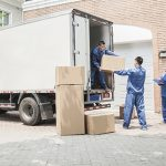 Top Benefits of Hiring a Moving Company