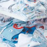 Cute Things to Do With Old Baby Clothes