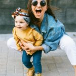 Mommy Fashion Must Haves: Top 5 Pieces