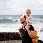 4 Tips for Traveling With Baby or Toddler