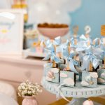 How to Decorate the Home for the Baby Shower