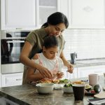 What Are Easy Recipes That Your Child Can Make in the Kitchen?