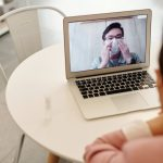 Making an Appointment with an Online Dentist Via Teledentistry