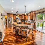 Best Flooring for Rebuilding A Kitchen